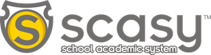 Icon Scasy - Academic System